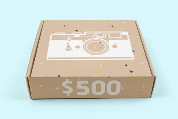 The best cameras under $500