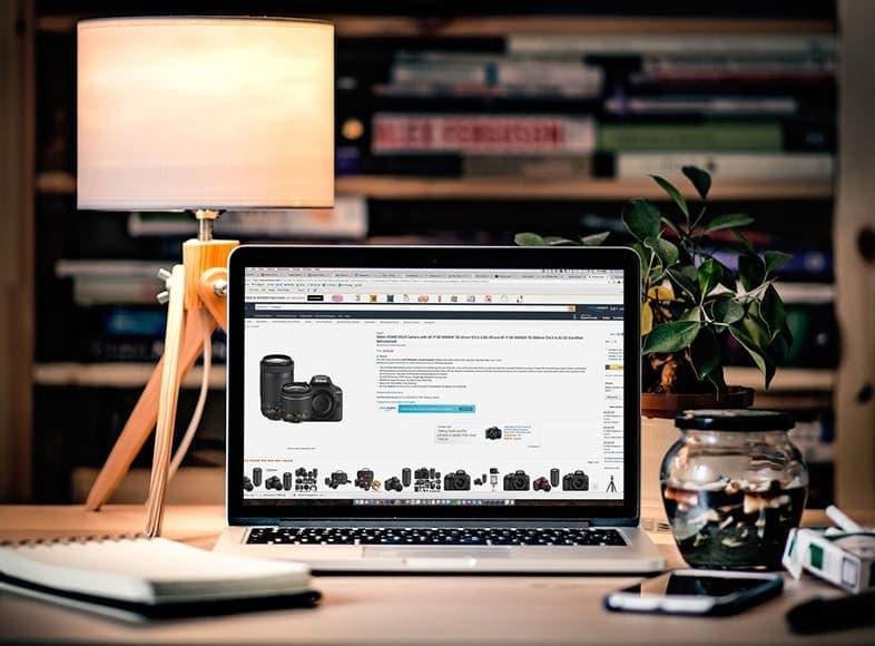 photographer workflow