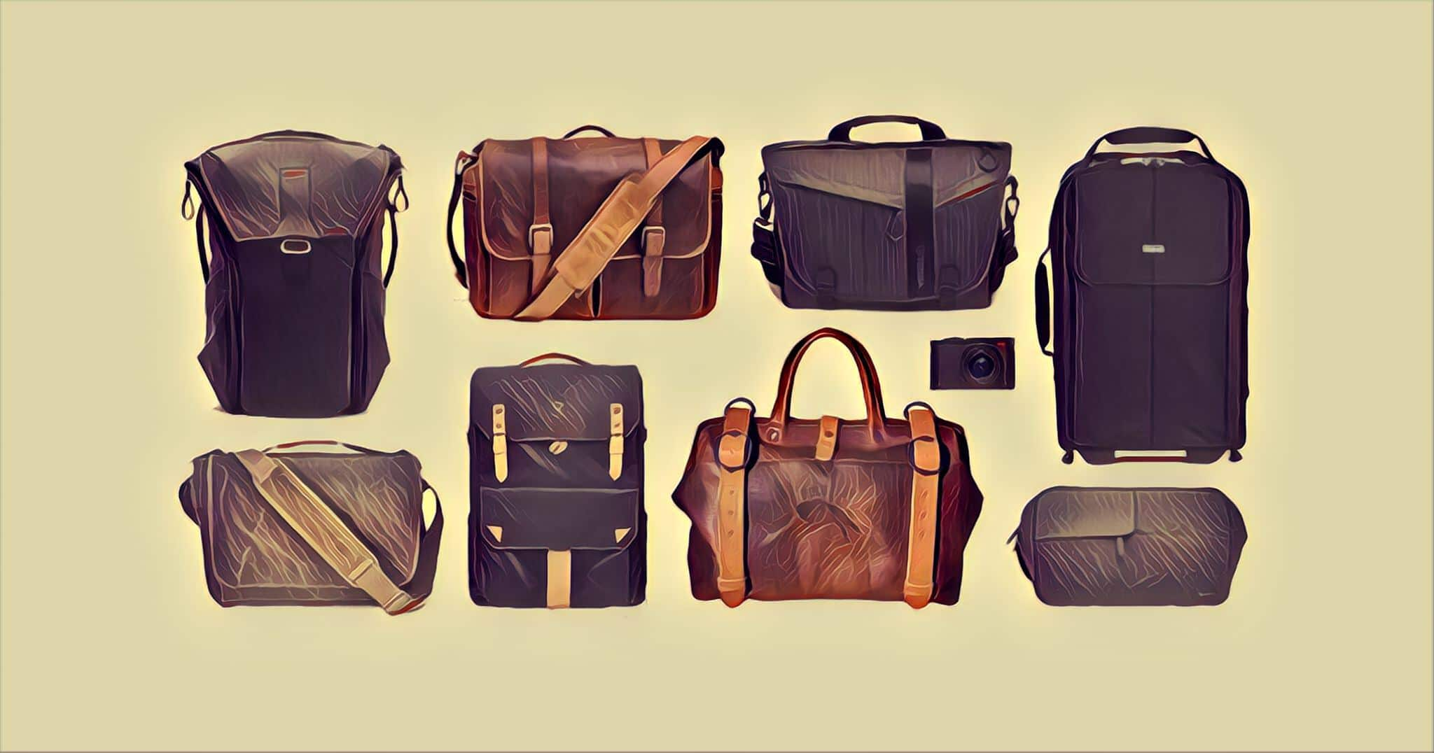 497855a78e3f5 💼 Best Camera Bag in 2019