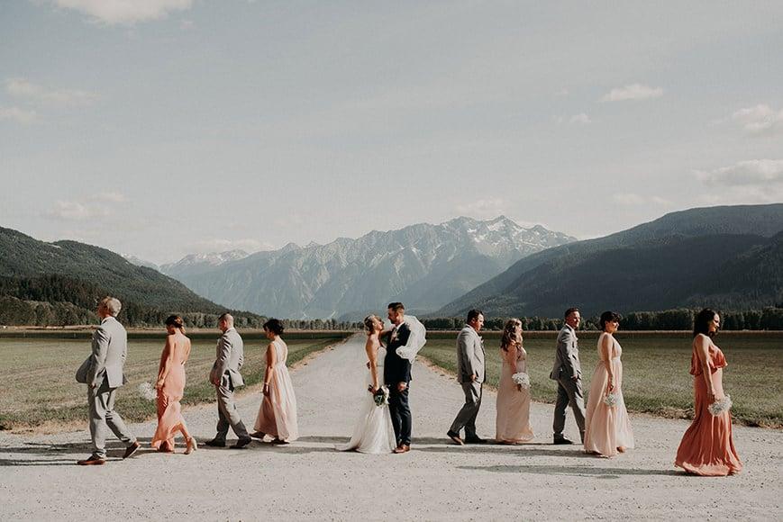 Nikon D750 for wedding photography