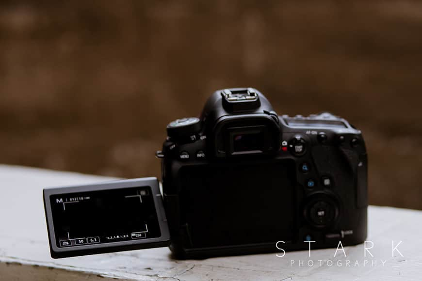 Canon_6d_Mark_ii touch screen