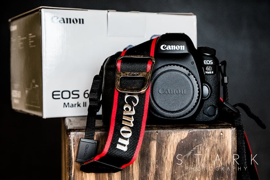 Canon 6d Mark ii Review | The Wedding Photographers' Opinion