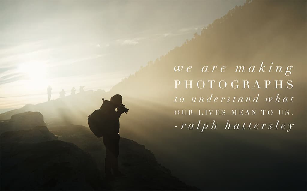 quotes by photographers