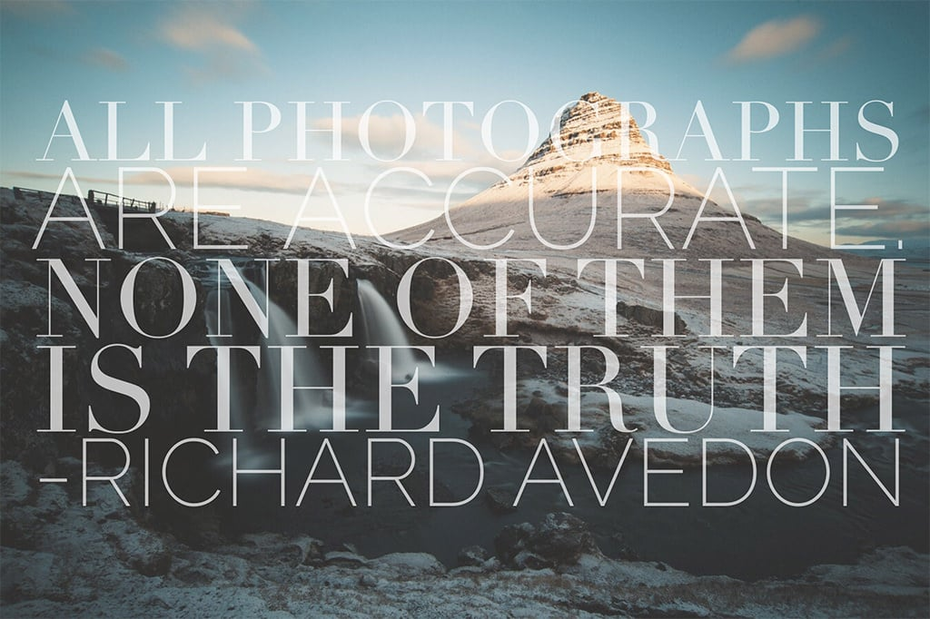quotes and sayings about photography