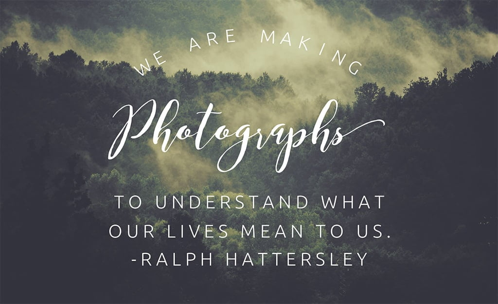96 Beautiful Photography Quotes | Free Images to use on ...