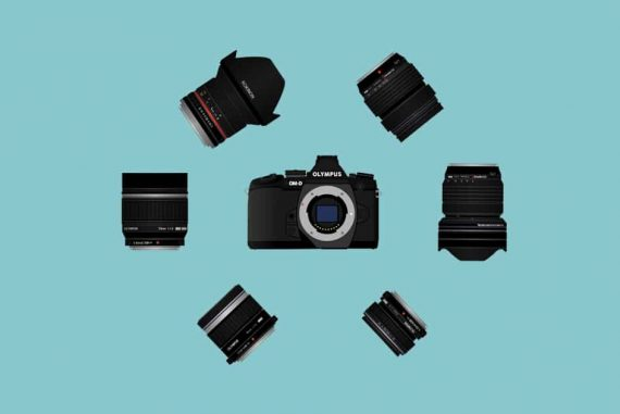 Best Micros Four Thirds Lenses | Shotkit Review