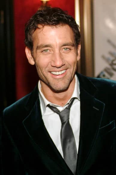 Clive Owen== The World Premier of Inside Man== Ziegfeld Theatre, NYC== March 20, 2006== ©Patrick McMullan== Photo-Christian Grattan/PMc==