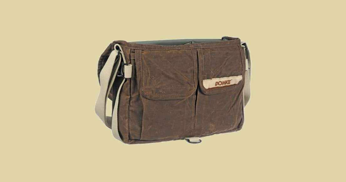 Domke F 803 Satchel Shoulder Bag 7254d76ac6119