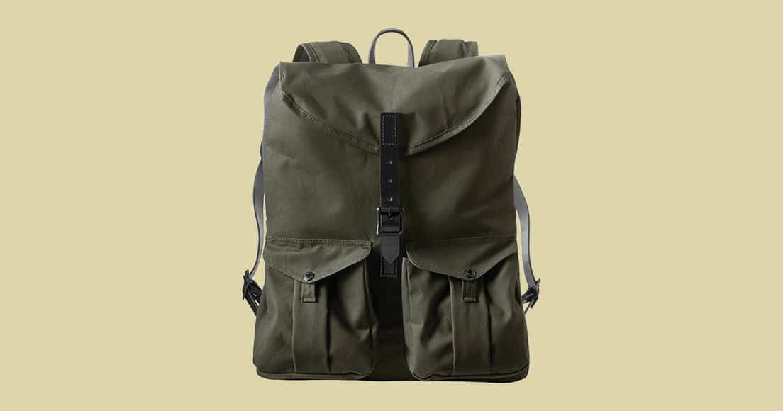 Filson Harvey Backpack