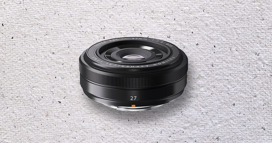 compact lens for travel