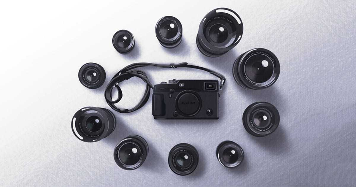11 Best Fuji Lenses in 2019 | Fujifilm X Mount Options