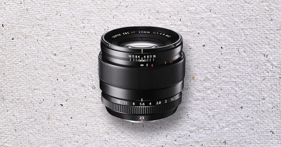best fuji prime lenses