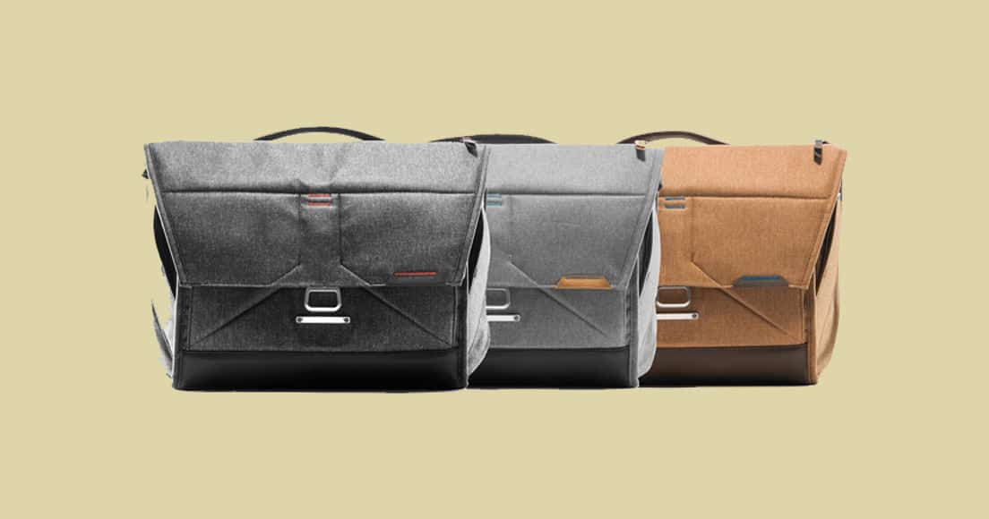 Peak Design Best Messenger Camera Bag