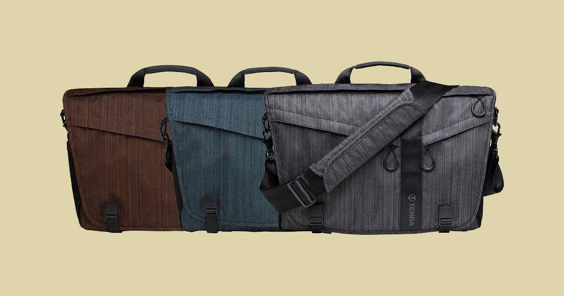 Tenba Messenger Dna Camera Bag