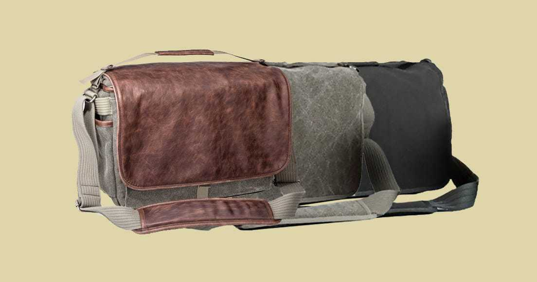 Think Tank Retrospective Camera Bag
