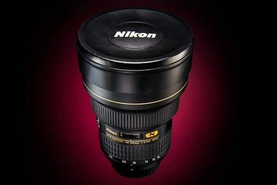 Nikon 14-24mm f/2.8G Review