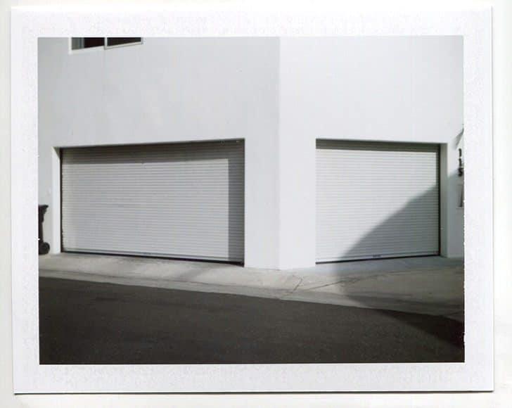 Gioia de Bruijn - Polaroid 2