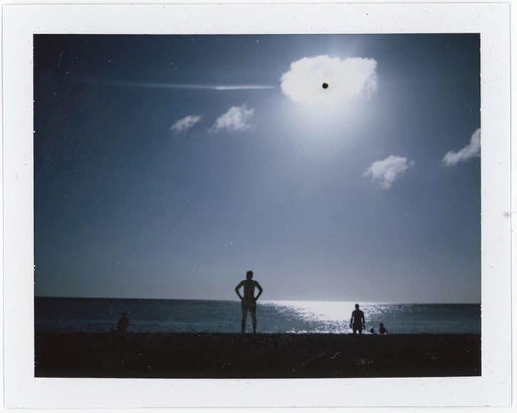 Gioia de Bruijn - Polaroid 4