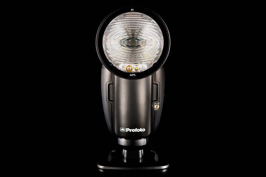 Profoto A1 review