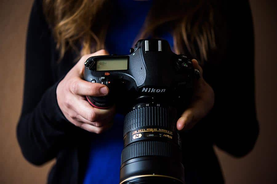 Nikon D850 Review | Best DSLR for Wedding Photography?