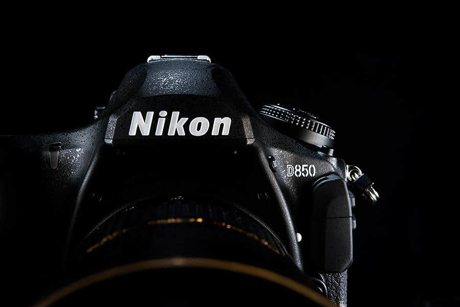 Nikon D850 review for Shotkit