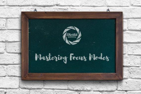 Focus Modes