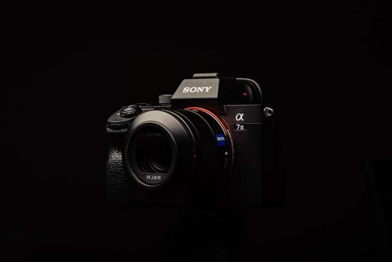 Sony a7 iii review for Shotkit