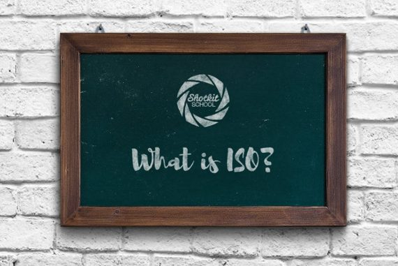 What is ISO