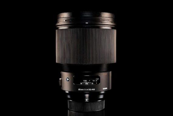 Sigma 85mm f/1.4 Art review