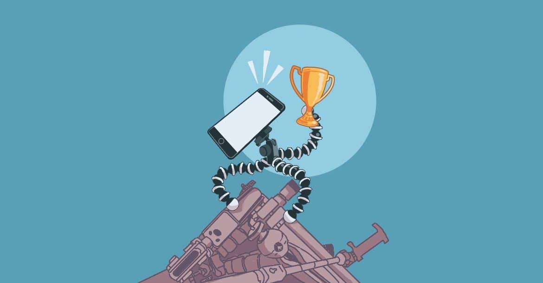 Best_iphone_tripod