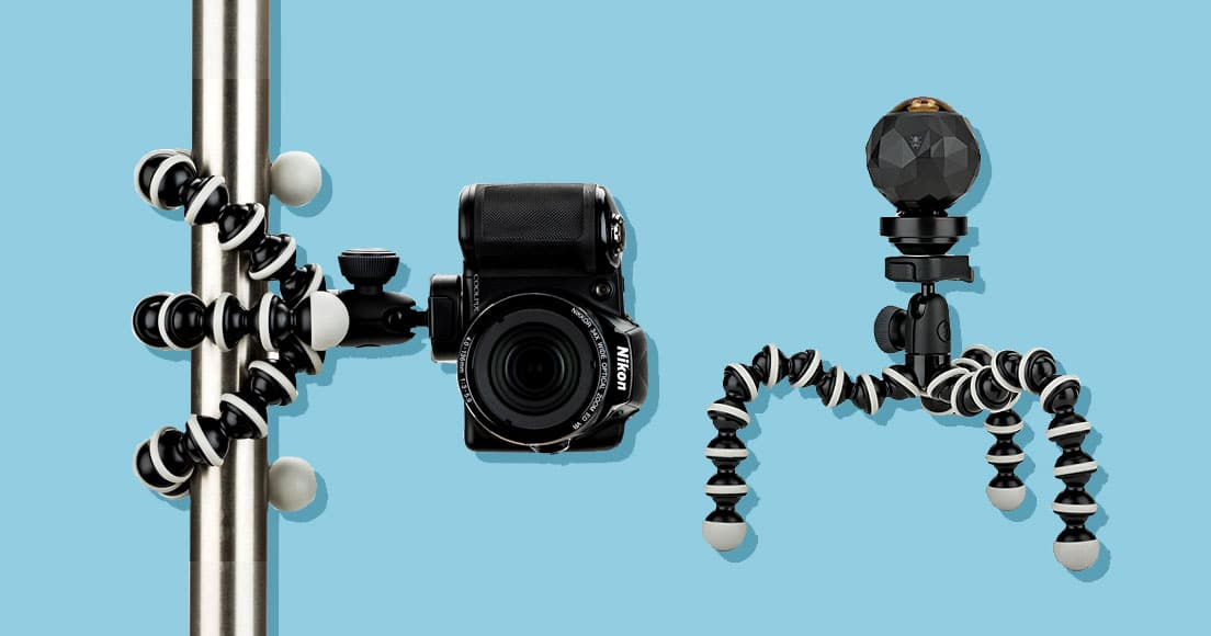 668f5e0803a Best Tripods for iPhone   Other Smartphones