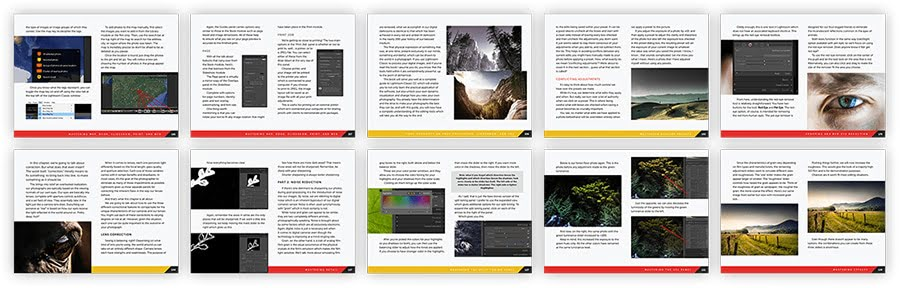 review of lightroom mastery