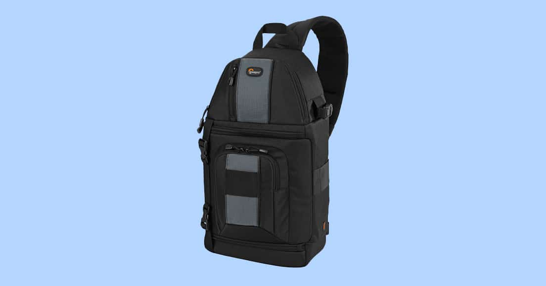 0399c7f80979 Best Camera Sling Bags of 2019   Sling Bags for Photographers Reviewed