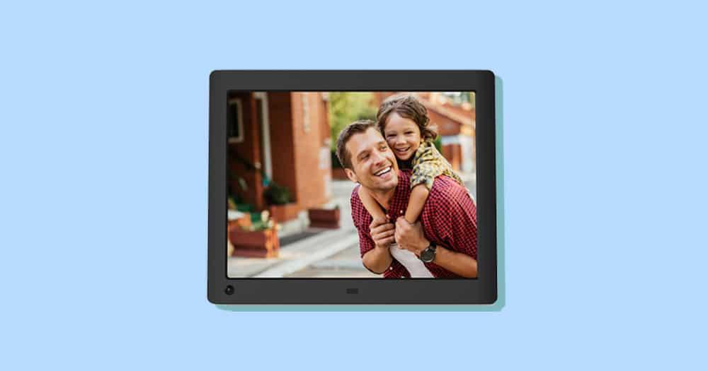 Best Digital Photo Frames Of 2019 Modern Affordable Unique