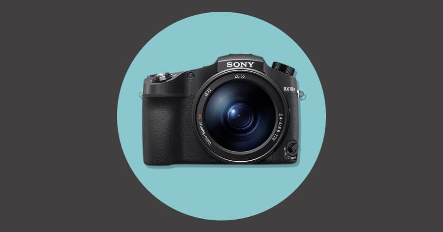 Sony Cybershot RX10 IV review