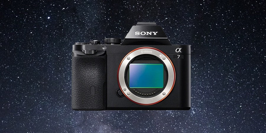 Sony a7 III best full frame camera 2018