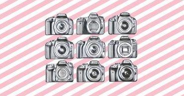 Nikon D3400 Archives