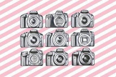best entry level dslr cameras