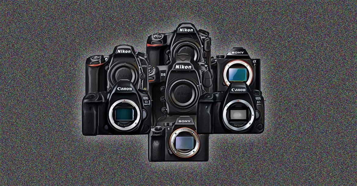 best full frame cameras reviewed