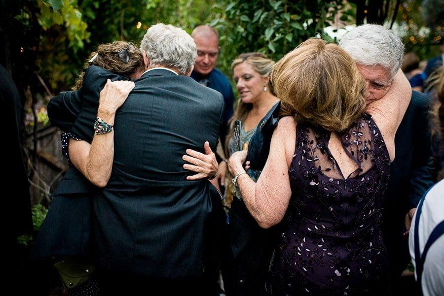 huggers - photography for weddings