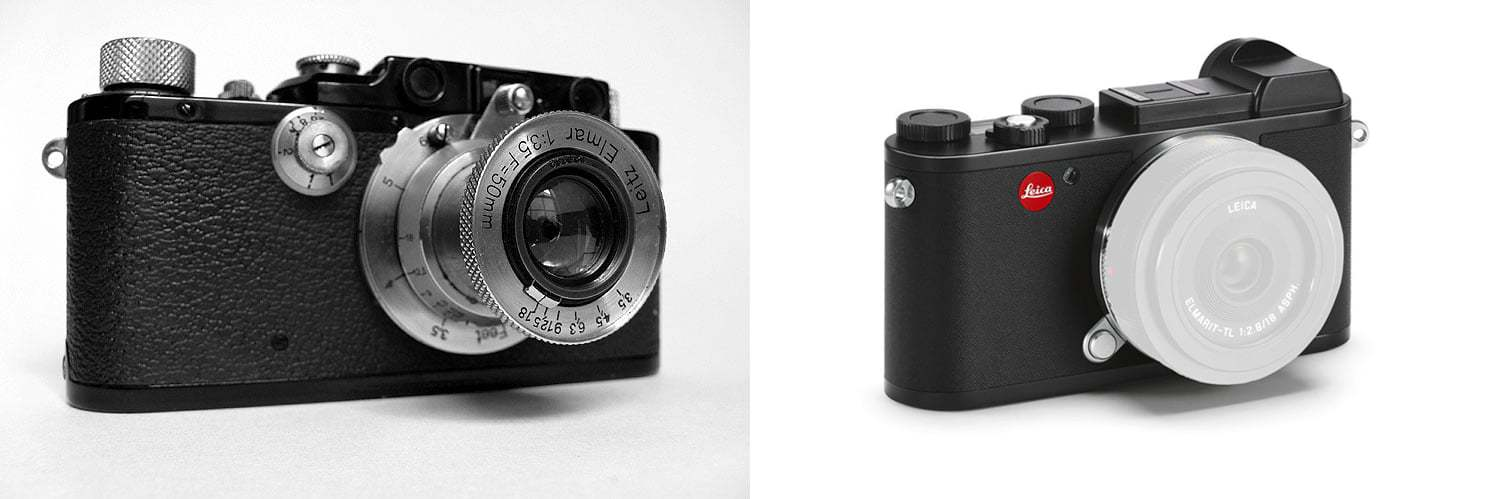 Leica CL Review | Compact APS-C Mirrorless Camera