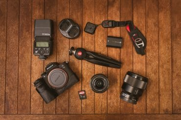 Best Sony accessories for photographers