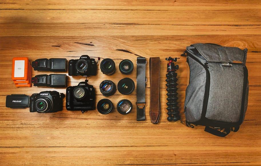 Wedding Photographer - Adam Hacking - Shotkit