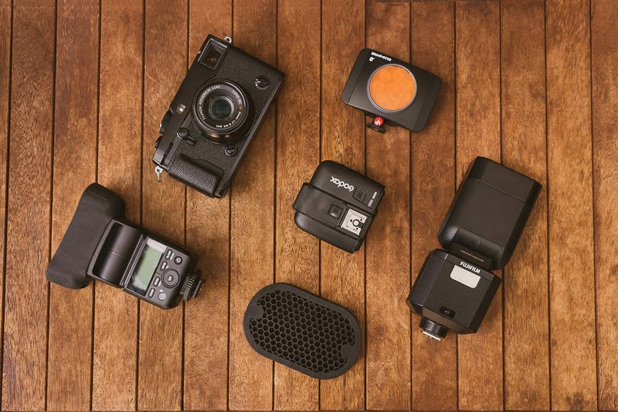 best fujifilm accessories