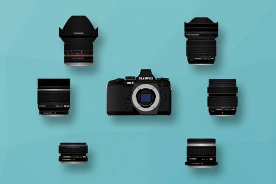 micro four thirds lens reviews