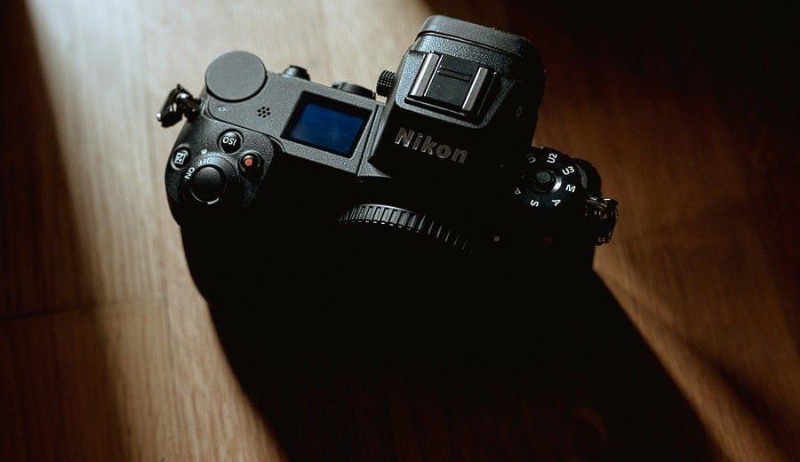 Nikon Z7 Review Body build quality
