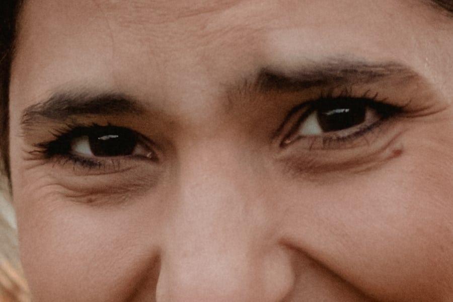 Face Detection - Crop 100%