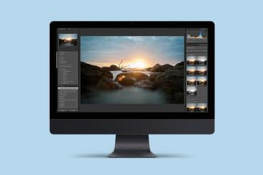 """It used to be so simple to buy Lightroom. Every 18 months, Adobe would release a new version of Lightroom for photographers to buy outright or upgrade. Now things are a bit more complicated... If you're confused about whether to buy Lightroom 6 outright, or whether to buy Lightroom Classic CC as a subscription, this is the guide for you. (If you're also interested in how to buy Photoshop, I'll discuss this here too.) [separator type=""""thin""""] What's the Best Way to Buy Lightroom? Despite all the other software available to edit and organise your photos in 2018, Lightroom and Photoshop are still the industry standards. Whether you're a professional or an amateur photographer, or simply someone who just wants to make their photos look the best way in the least time, Adobe Lightoom is still number one. One way or another, you need to buy Lightroom, so let's look at the options available to you in 2018 to acquire this amazing software and the pros and cons of each. OPTION 1: Buy Lightroom Classic CC as a Subscription Under the Lightroom Classic CC subscription plan, you can choose between 3 options depending on your needs: 1) Photography Plan with 1TB of Cloud Storage This is a great value option if you only need Lightroom and Photoshop, and includes: Lightroom CC Lightroom Classic CC Photoshop CC Your own portfolio website and social media tools 1TB of cloud storage (about 20,000 raw DSLR images or 200,000 JPEGs) 2) Lightroom CC Plan This is the option if you don't require Photoshop, and includes: Lightroom CC Your own portfolio website and social media tools 1TB of cloud storage (about 20,000 raw DSLR images or 200,000 JPEGs) 3) Creative Cloud All Apps According to Adobe this the most popular option. It includees: The entire collection of 20+ creative desktop and mobile apps including Photoshop CC, Lightroom CC, Illustrator CC, and XD CC 100GB of cloud storage, your own portfolio website, premium fonts, and social media tools Pros of Buying Lightroom Classic CC as a Sub"""
