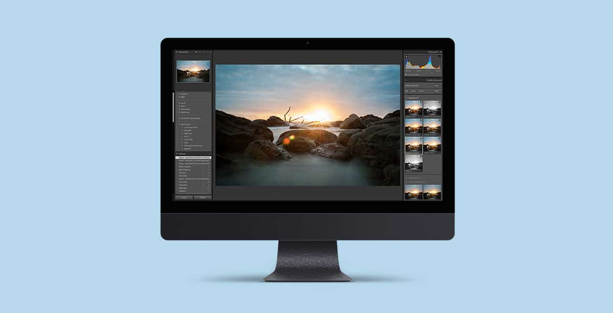 Buy Adobe Lightroom 6 Outright?