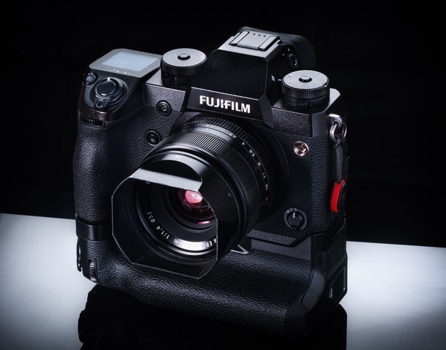 Fujifilm X-H1 Review | In Depth, Real World, Unbiased
